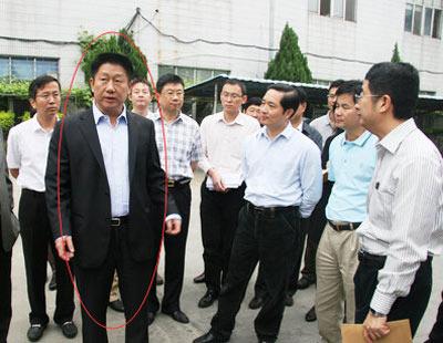 广东巨贪腐败弄权内幕曝光 情节罕见震动纪委