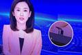 央视美女主播戴苹果手表出镜 被指故意炫富