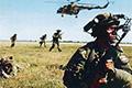 传解放军在三亚部署特种部队 预演境外突袭战