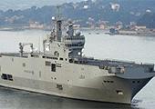 独家:中国不买法国小航母 自造更强巨舰