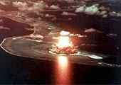 外媒传中国在南海设核试中心 核潜艇基地曝光