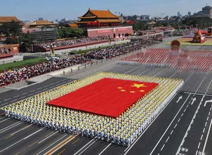 徐光裕:金正恩不出席中国阅兵要付出大代价
