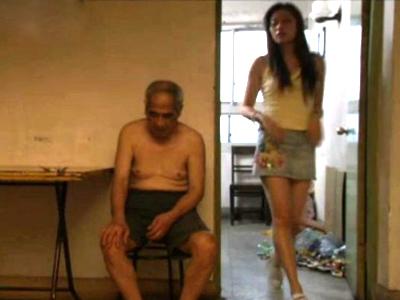 丈夫上夜班  7询翁屋内与女子做何事猝死