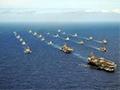 美两高层威胁:取消中国参加环太军演资格