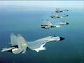 曝歼-11战时航程仅能在南海空战5分钟