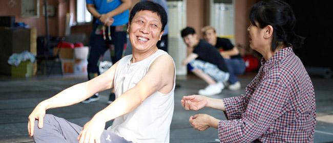 韩童生谈《生死场》:当年给我打了一针强心剂