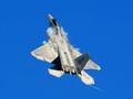 美高官称1架F-22可打爆30架歼-11