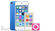 iPod还没完!新款多彩iPod touch等机型曝光
