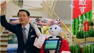岛国趣事多:机器人能谈情说爱当公务员