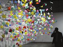 巴塞尔艺术展的互动新玩法