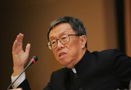 王蒙:中国梦寄希望于文化