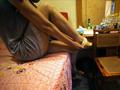 北京警察警告卖淫女:知道你们的小把戏
