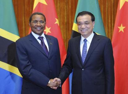朱文晖:中国在非洲陷麻烦 遭多方妄批