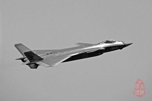 汉和:歼20或在2017年开始列装 产量难超歼10