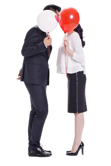 10个技巧让你变接吻高手