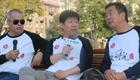 名博东欧行 欧洲精神启示中国