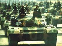 中美曾合作造坦克 为何中途夭折