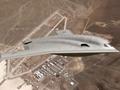 美新轰炸机曝光 可在中国全境停留1小时
