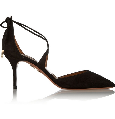 【新珠宝】要的就是舒适又时髦 10双最适合上班族穿的美鞋
