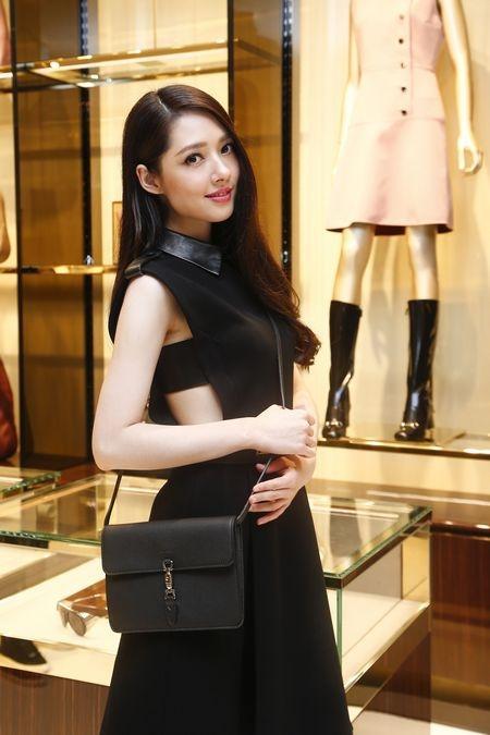 不敢相信她是真人!郭碧婷美貌引韓國人驚嘆(圖)