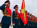 中国阅兵规模空前 俄军方队或压轴出场
