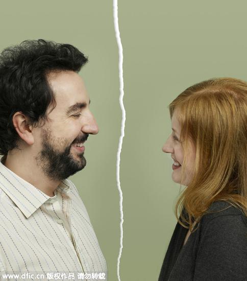 结婚后男人最怕老婆做这5件事