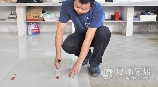 产品铺装:针对消费者的需求提出更好的铺装服务