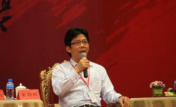 广东省政协委员宋劲松辞职 曾被控在澳洲强奸导游