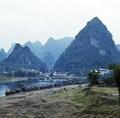 1978年桂林老照片