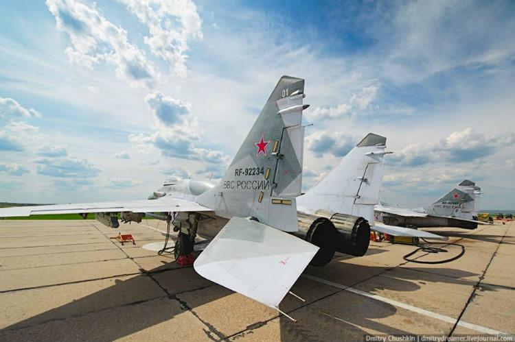耳其F 16遭米格29锁定四分钟