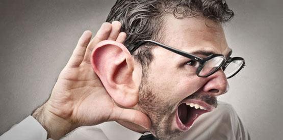 耳朵形状与命运的关系