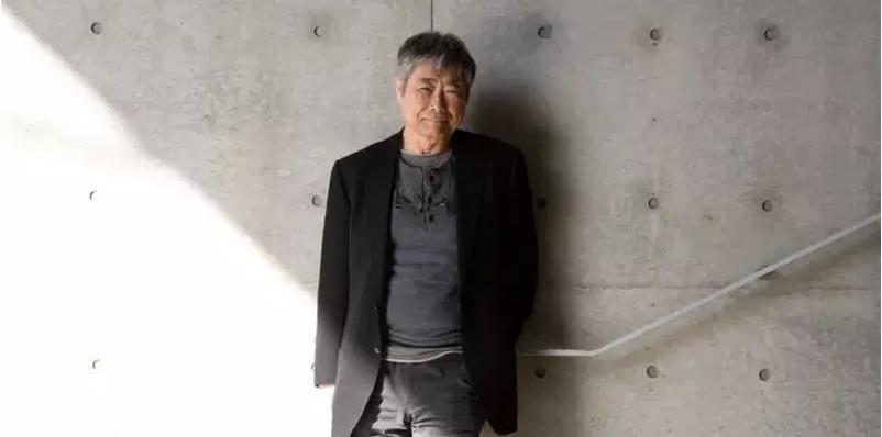 扒一扒日本国宝级设计大师黑川雅之是怎么做设计的