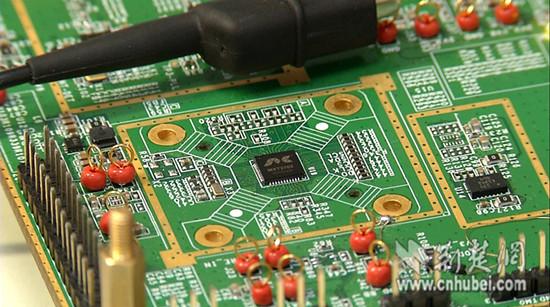 tm1629c电路