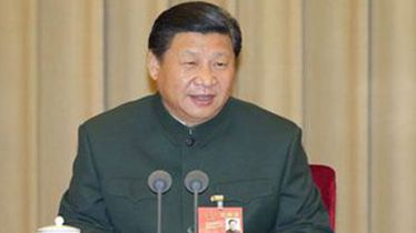 郑浩:解放军改革疏通指挥链 提高指挥效率