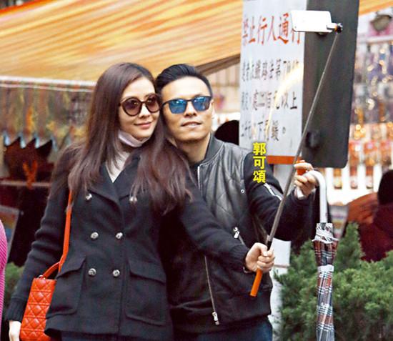 27岁网红为何能拿下恐婚多年的郭富城?