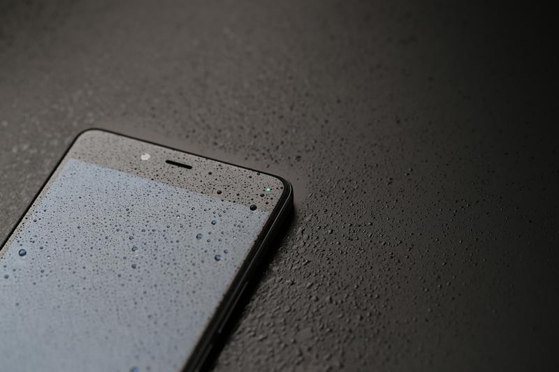 一加手机X暗夜黑版美图赏:12月10日开售的照片 - 18