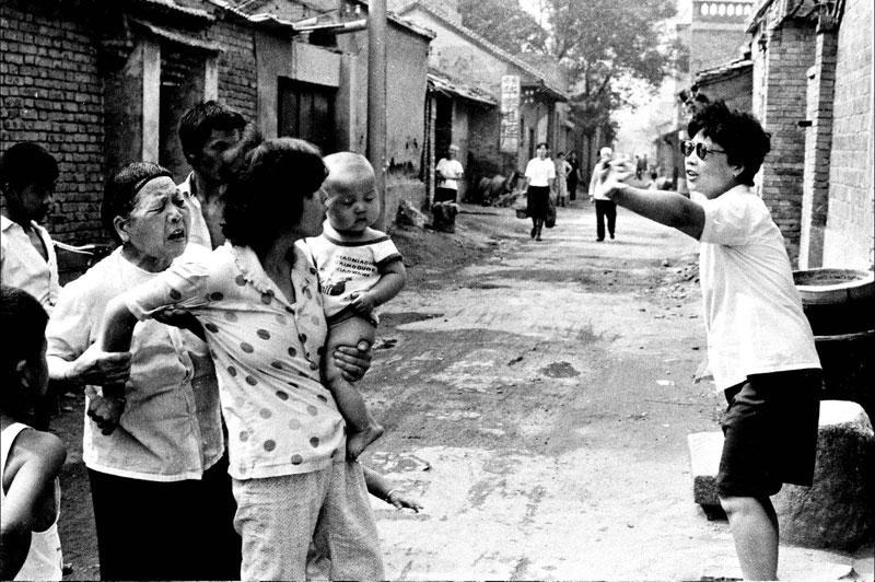 1980年代的城市生活 - 雷石梦 - 雷石梦
