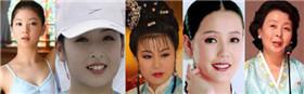 深喉: 揭秘朝鲜娱乐圈内幕    美女如云身价惊人