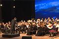 煜笛艺术中心举办音乐会