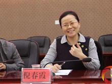 民政部社会事务司副司长倪春霞:关注农村留守儿童关爱保护工作