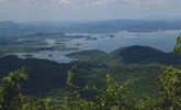 纱帽岭—海南中西部第一观景台