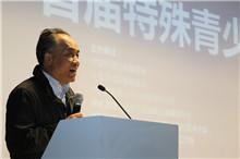 刘忠祥:《慈善法》充满了创新 既讲原则又灵活