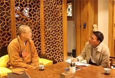 广州宗教界人士访谈录