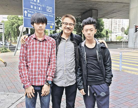 [明星爆料]吴孟达应付三个家庭开支压力大 卖楼套现过千万