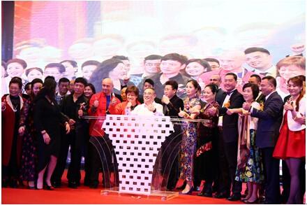 真人秀栏目《华武决》合作签约仪式在深圳南山