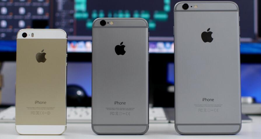 苹果4英寸iPhone将命名为5se 做了哪些升级?