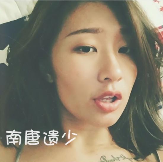 [明星爆料]刘欢25岁独生女近照曝光 一双美腿纤细修长(图)