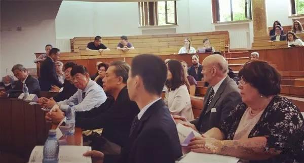 中西对话:儒学曾对欧洲产生过哪些影响?