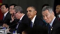 TPP若正式签约 中国损失巨大?