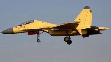 传伊朗急切求购中国歼-16战机 俄得知后气炸